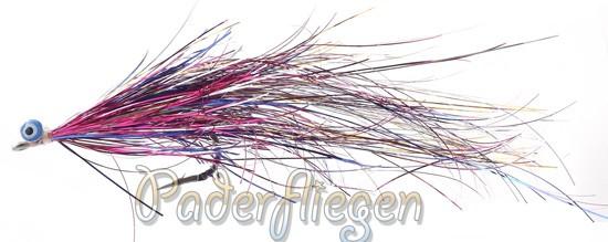 Paderpike Glitter Predator Deep Motley