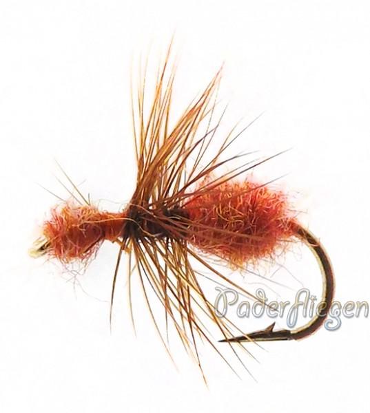 Fur Ant Brown
