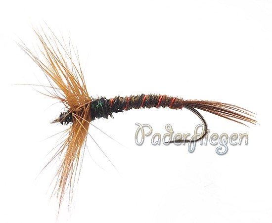 Tenkara Pheasant Tail
