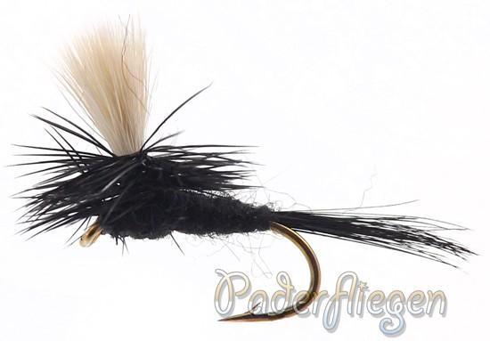 Parachute Black Gnat