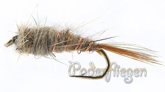 Hare & Copper Nymph