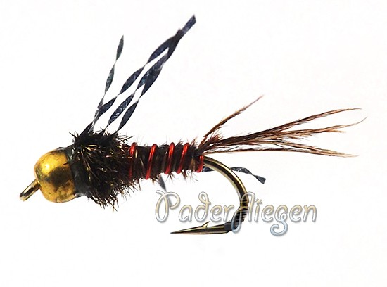 Anatomic Pheasant Tail