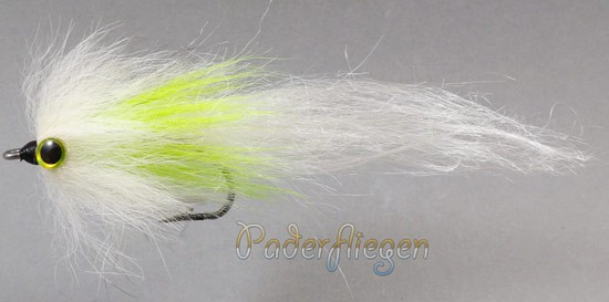 Paderpike Yellow Whizzo