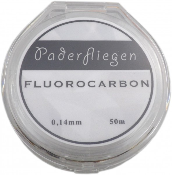 Fluoro Carbon 0.14 mm