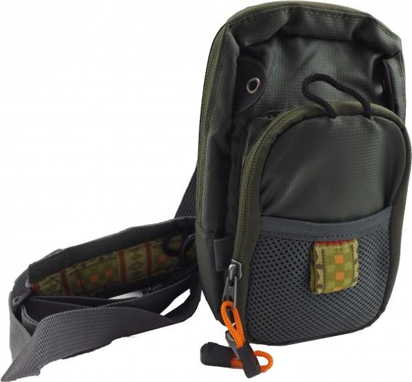 V-Top Chestbag / Umhänge Brusttasche