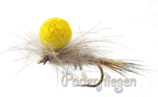 CDC Paraball Emerger Hare