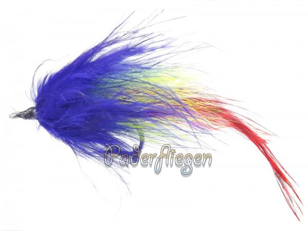 Alaskabou Purple Steelhead