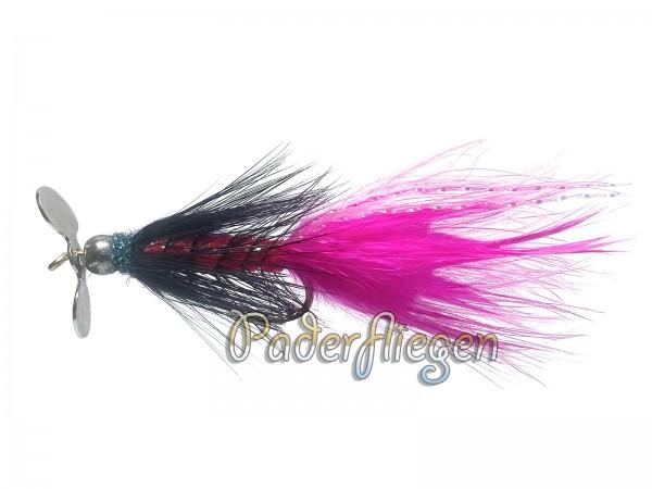 Propellerfliege Fox Pink BH