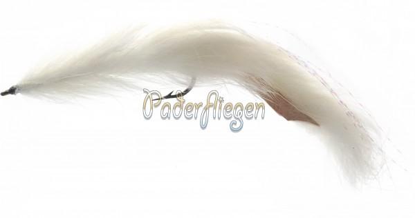 Bunny Leech White