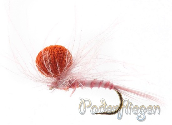CDC Paraball Emerger White