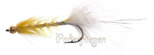 Dancer Yellow / White BH