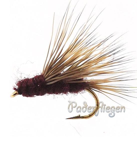 Sedgehog Claret
