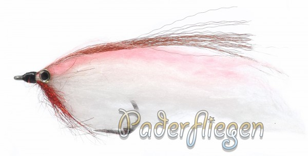 Paderpike Waddi Brown/Pink