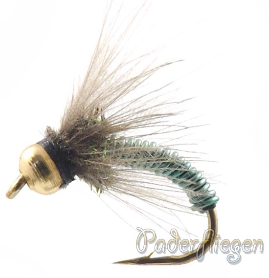 Metallic Caddis
