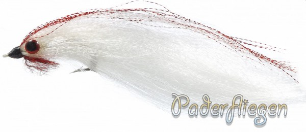 Paderpike Scavenger Robin red