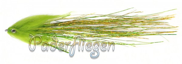 Paderpike Fleecy Pure Olive
