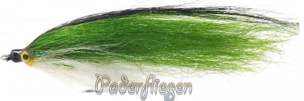 Paderpike Scavenger Green/Black