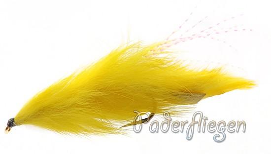 Bunny Leech Yellow