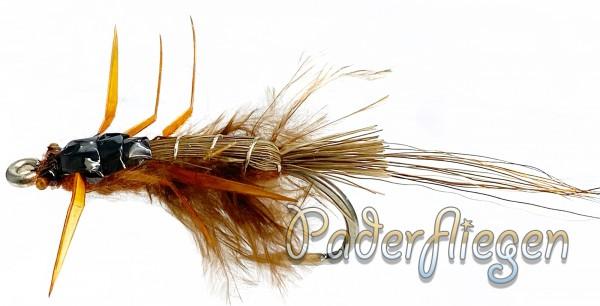 Creeper Brown