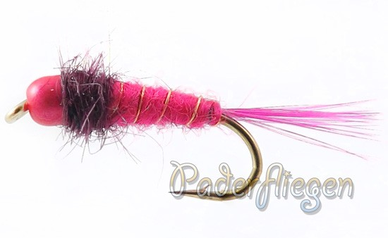 Anatomic Tungsten Pink Head