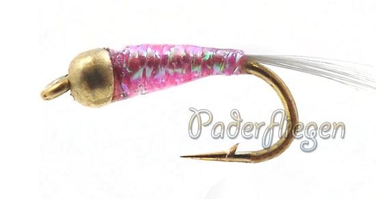 Perdigon Tungsten Pink