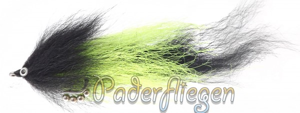 Paderpike Weedy Whizzo yellow