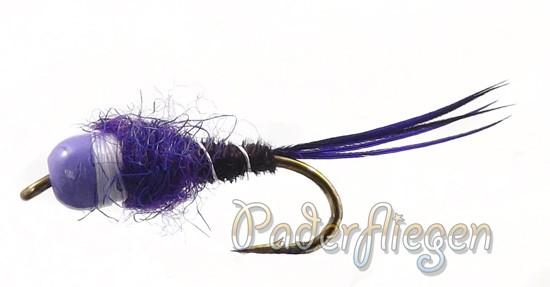 Pheasant Tail Purple Tungsten