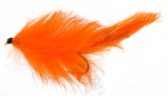 Bunny Leech Orange