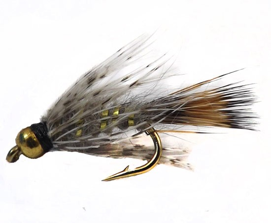 Hare`s Ear-Soft Hackle
