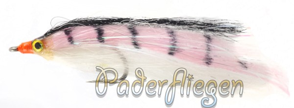 Paderpike Scavenger White Pink
