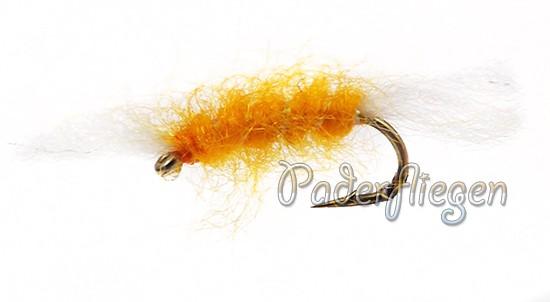 Shipman Buzzer Orange