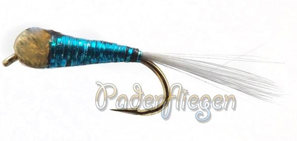 Perdigon Tungsten Blue