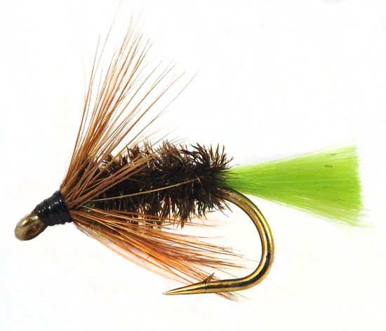 Stickfly Greentag