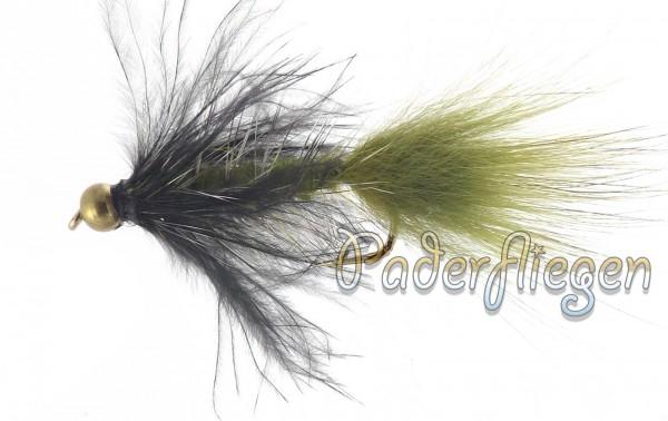 Fox Olive/Black BH