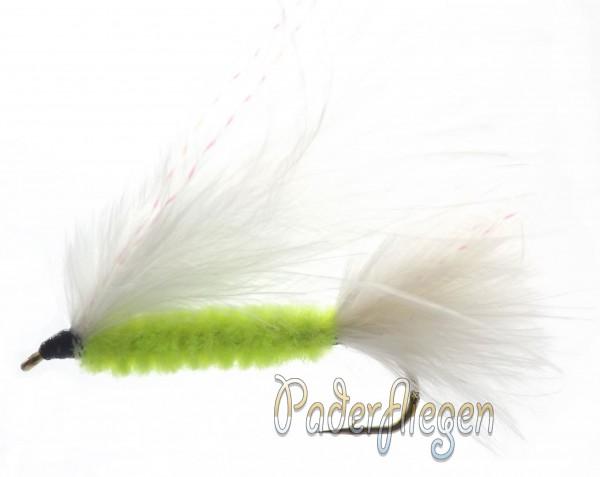 Cats Whisker White