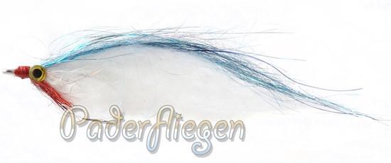 Paderpike Waddi Robin blue